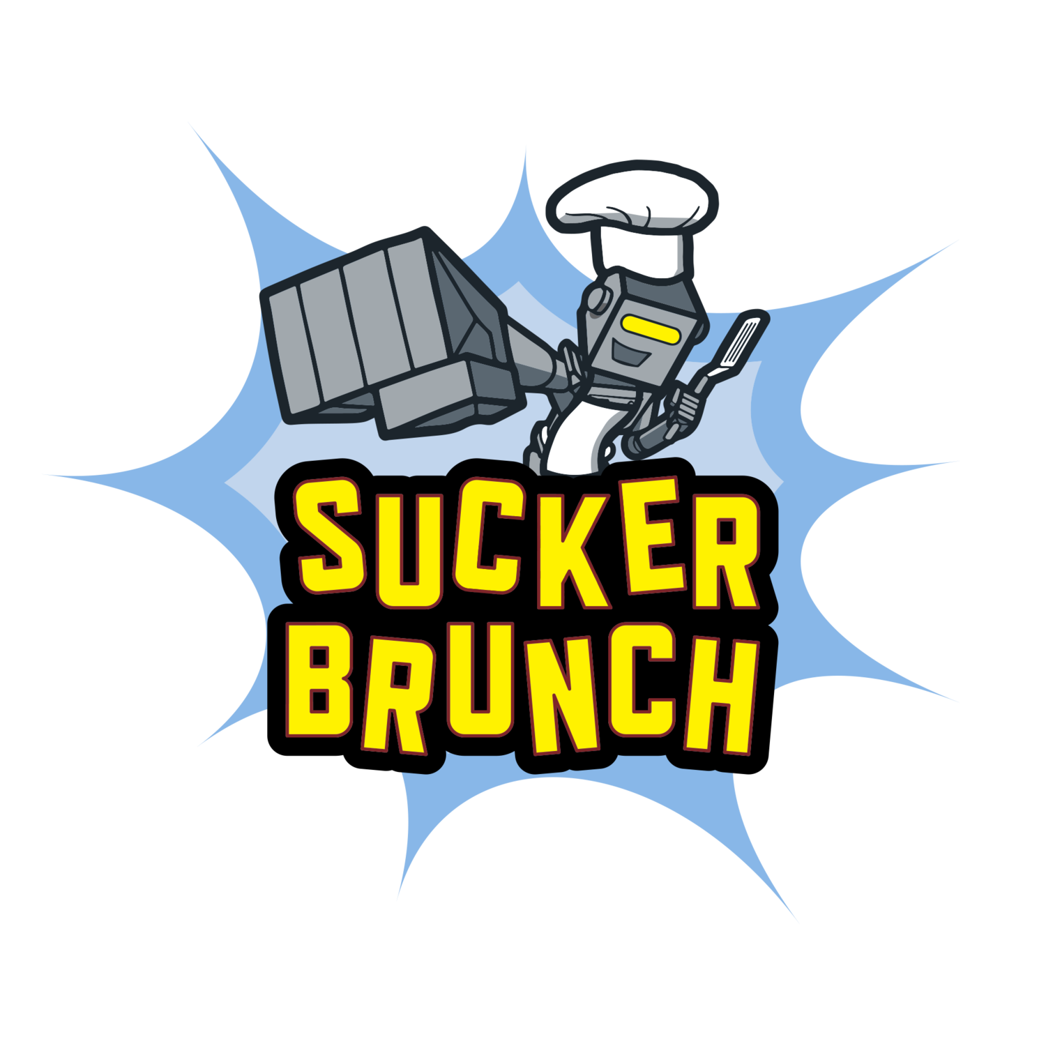 Sucker Brunch