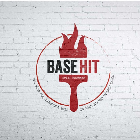 BaseHit BBQ -Oak Park   6606 W North Ave Chicago, IL