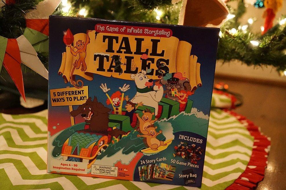 Tall Tales -