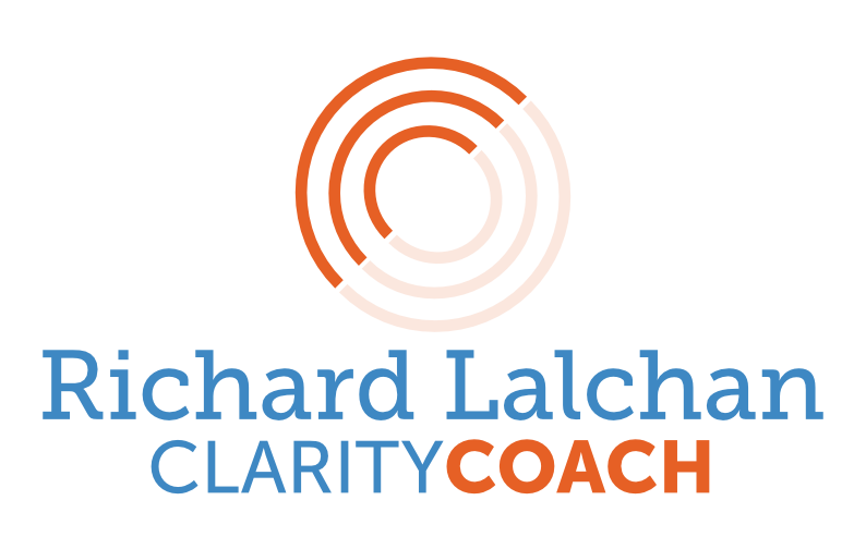 Richard Lalchan – Clarity Coach to Creatives and Entrepreneurs