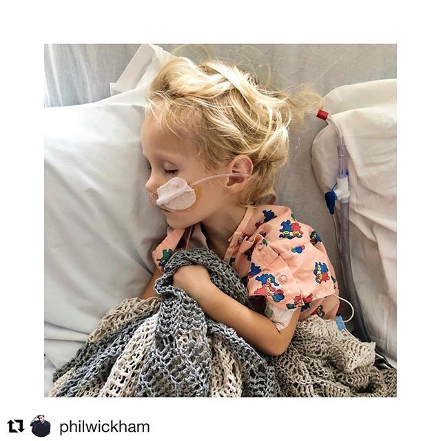 "Would you join us in praying for this sweet little girl. God healed our Pierce's heart. We are believing the same for sweet Rowan. #Repost @philwickham ・・・ Please continue to pray for Rowen. For those who haven't been following, Rowen is the daughter of my dear friend and bass player @joshauer. Rowen is very sick. Her heart is failing, and the Doctors at UCLA are running out of options short of a heart transplant. According to the hospital she is ""the sickest child currently in the ICU"". Please join us in praying for God's healing hand to move. Unexplainable peace and comfort for the family. Wisdom for medical team. Strength for Josh and his wife Amanda. Peace and comfort and grace for their other 3 children who they deeply miss. I've been playing music and traveling with Josh for quite a few years now. He's seriously one of the best. Servant hearted and loving to the core. One of those few people you have to push to take a moment for themselves...and still he probably wouldn't. Extra missing and thinking about him today as the band is on the road without him here. I love this family and you would too if you knew them. It hurts to see friends live through your own worst nightmares. If you would like to help beyond prayers they have a ""Go Fund Me"" page where you can donate money to help the Auers financially through this very tough season. Hospital bills are not cheap and Josh and Amanda have halted their jobs to be with Rowen. Google ""go fund me fight with auers"" to find the page. Feel free to be generous! Thanks for reading guys. Much love! -Phil"