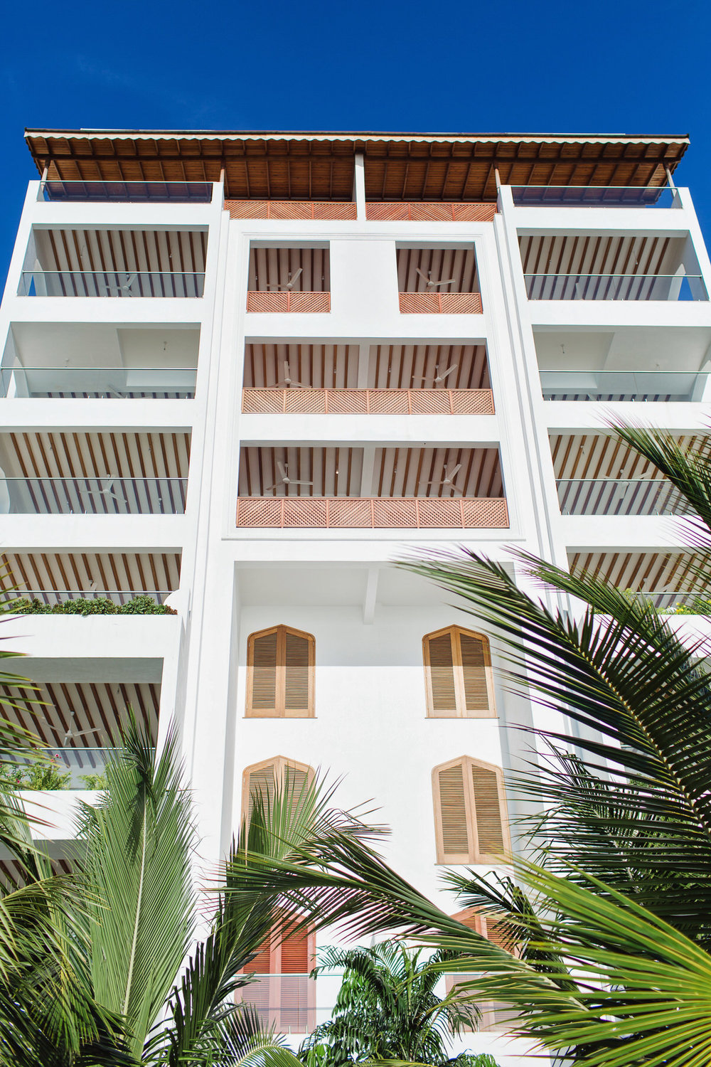 Luxury and Modern Vacation Apartments in Mombasa