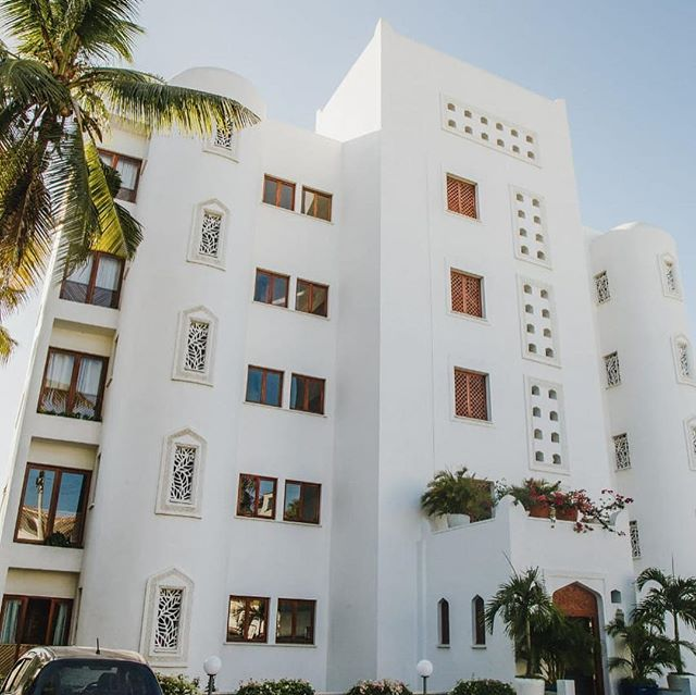 Waterfront Residency Mombasa