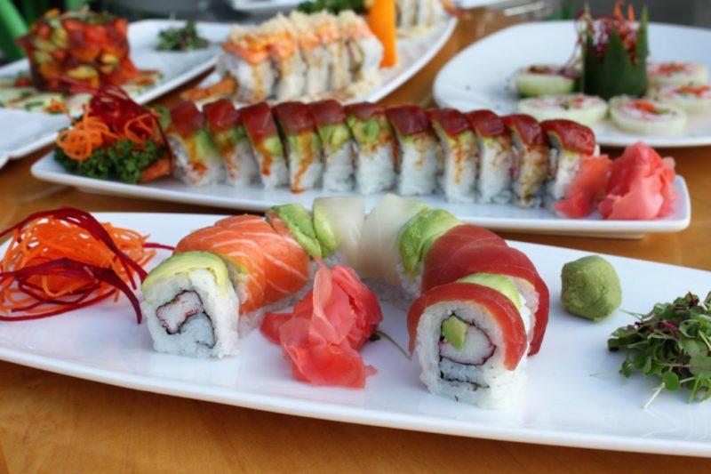 Now Open: Willie's Sushi Bar & Bistro
