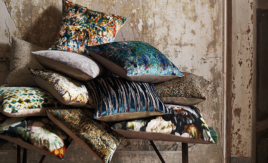 Ready MadeCushions -