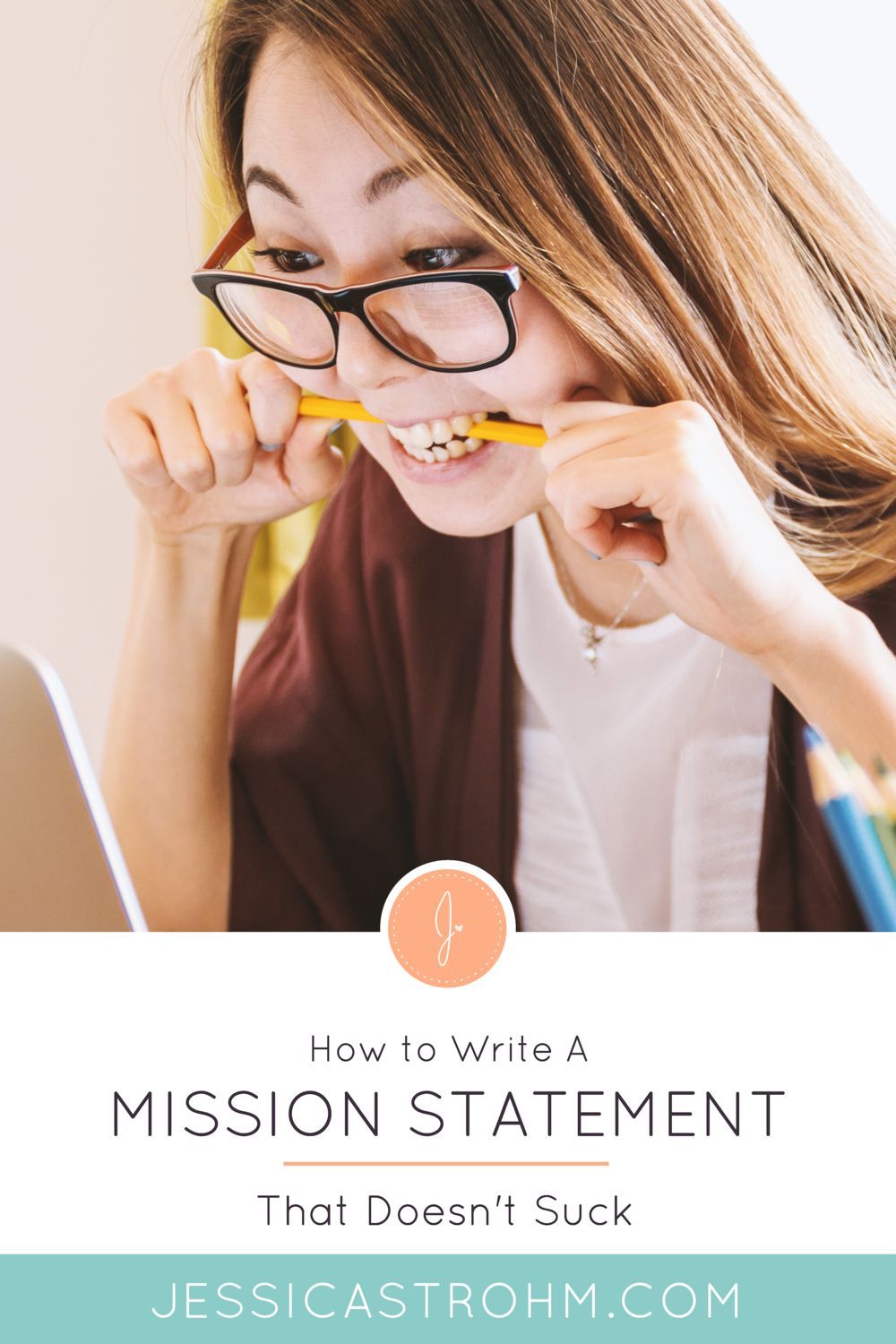 How to write a missions statement for your business that doesn't suck.