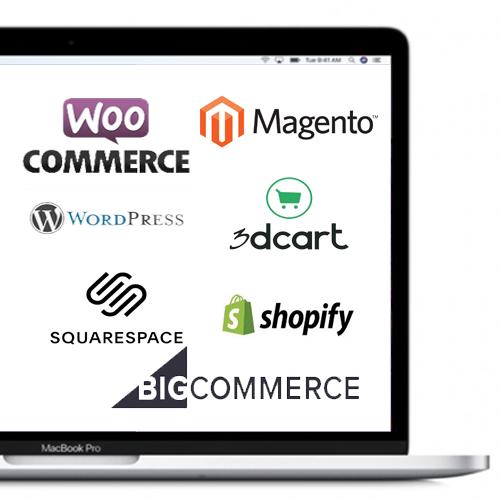 cleveland e-commerce squarespace shopify