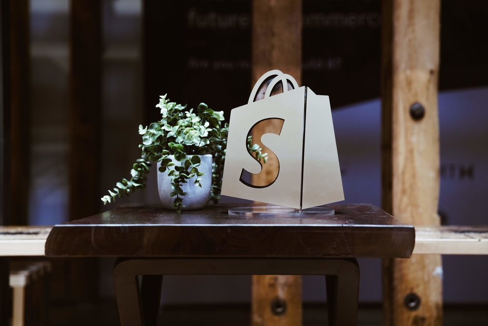 shopify setup guide e-commerce tips