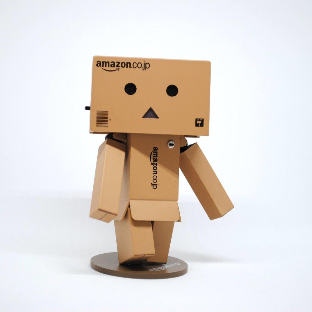 Amazon FBA blog GapStow Design Cleveland e-commerce website designers