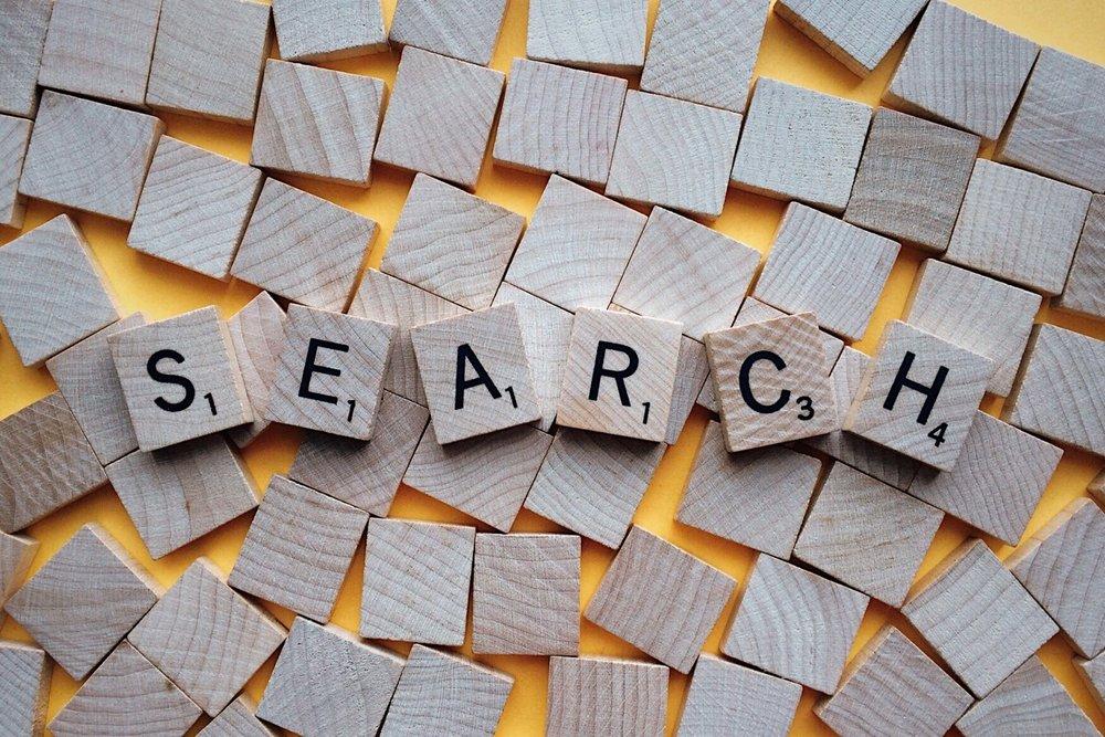 choosing SEO keywords e-commerce