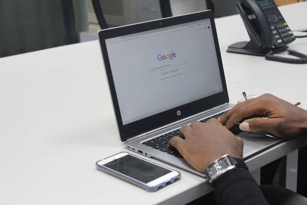 google search console SEO ecommerce