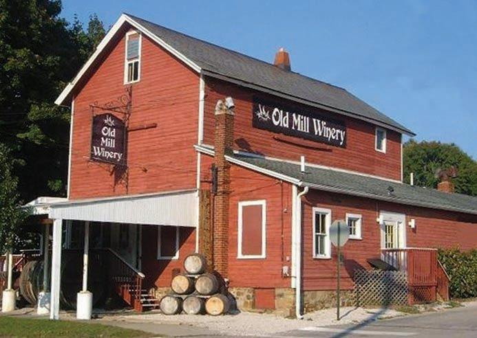 - 403 S Broadway (St Rt 534)Geneva, OH 44041Click for Map440-466-5560theoldmillwinery.comVines & Wines Wine TrailAshtabula County
