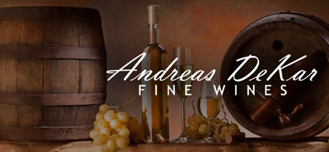 - 15905 Euclid Ave E Cleveland, OH 44112Click for Map216-338-2764andreasdekarwines.comLake Erie Shores & Islands Wine TrailCuyahoga County