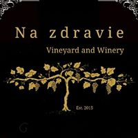 Na zdravie Vineyard & Winery
