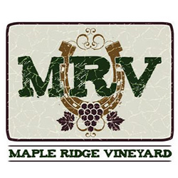 Maple Ridge Vineyards