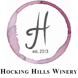 Hocking Hills Winery