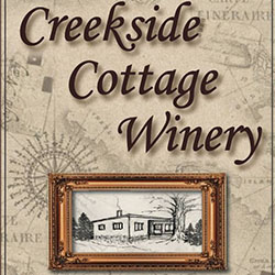 Creekside Cottage Winery