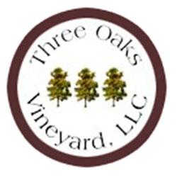 Three Oaks Vineyard