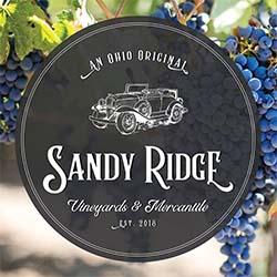 Sandy Ridge Vineyards & Mercantile