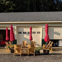 - 5099 Leslie Rd Harpersfield, Ohio 44084Click for map440.862.4212RedBarnCellars.com Vines & Wines Wine TraillAshtabula County