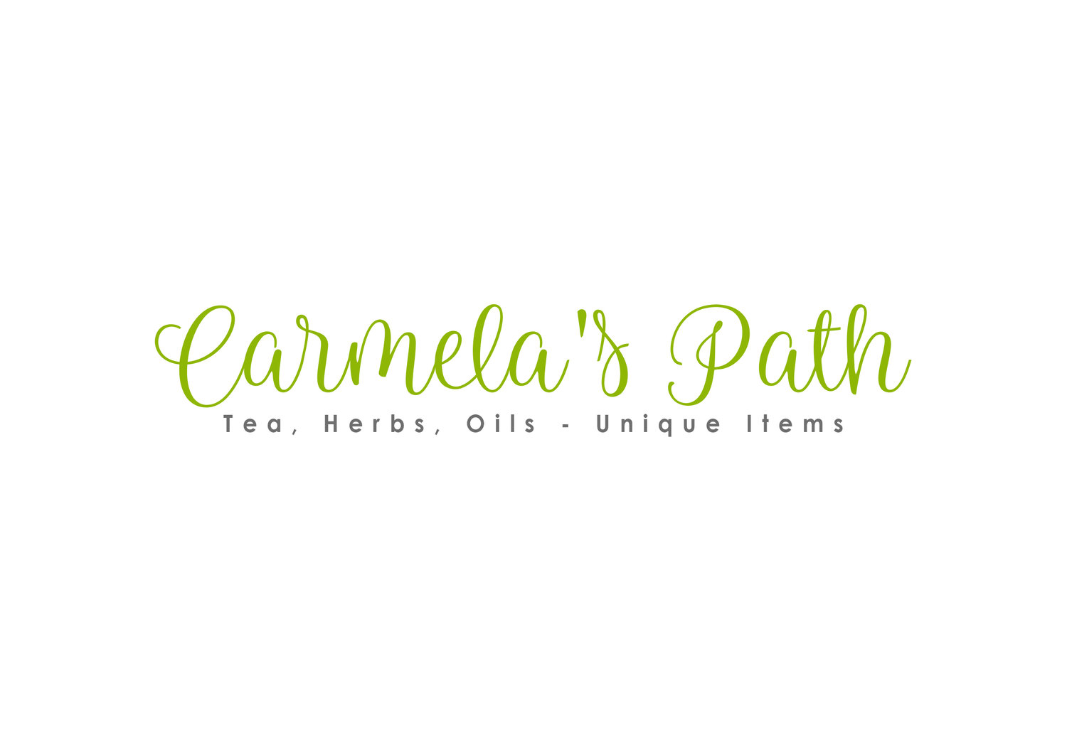 Carmela's Path Loose Leaf Tea