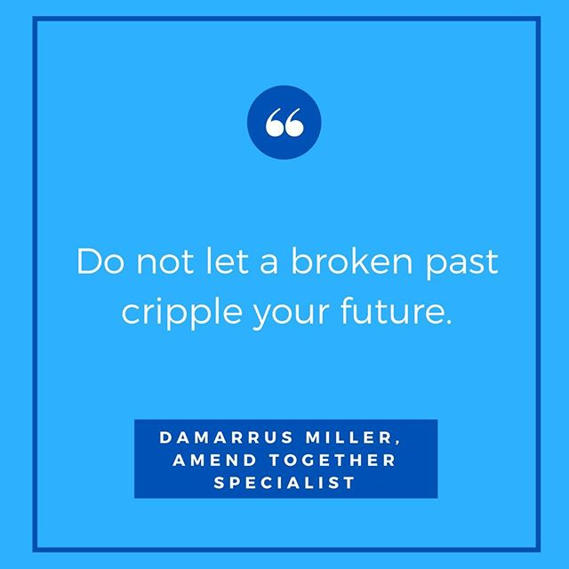 Everyone struggles. It is how we overcome those struggles that matters. What does your future look like? #men #mentalhealth #mentor #mentoring #mentorship #ywca #ywcanashville #AMENDTogether #challenge #cultivate #change