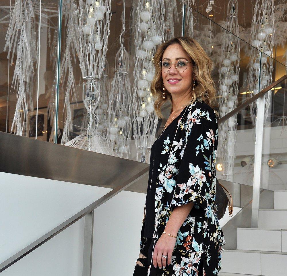 Jennifer Drvaric, Personal Stylist & Image Consultant - Serving Edmonton & Area