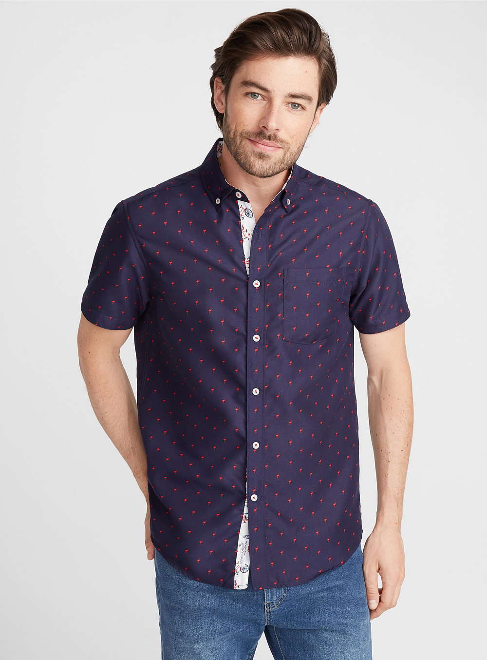 Mens Polka Dot Shirt.jpg
