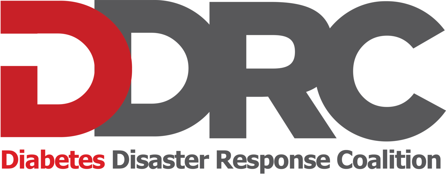 Diabetes Disaster Response Coalition