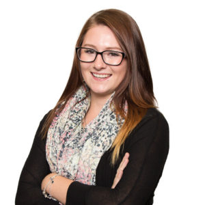 JESSICA LIVINGSTONE, EXECUTIVE ASSISTANT