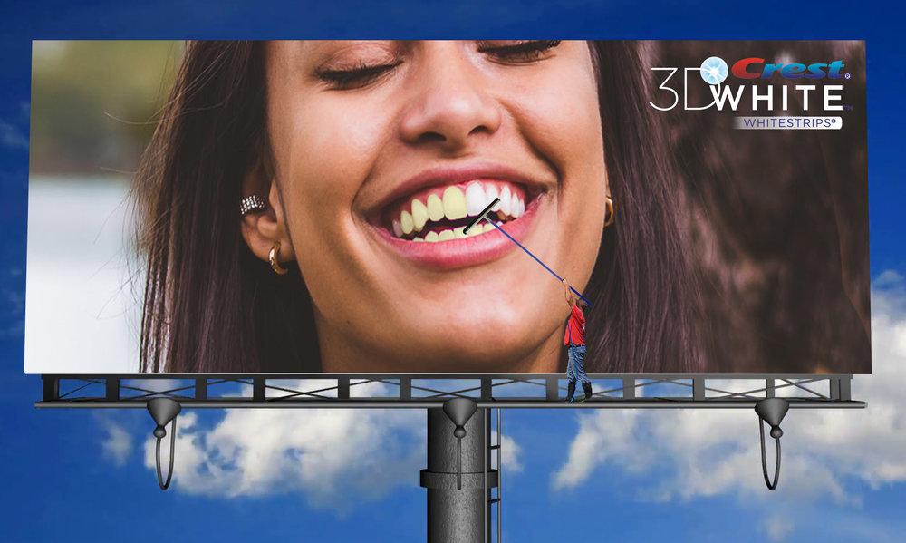 Billboard Concept