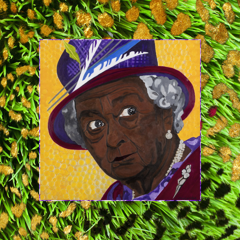 MULUMBA The Dictator's Garden IIII QEII Leopard Grass.jpg