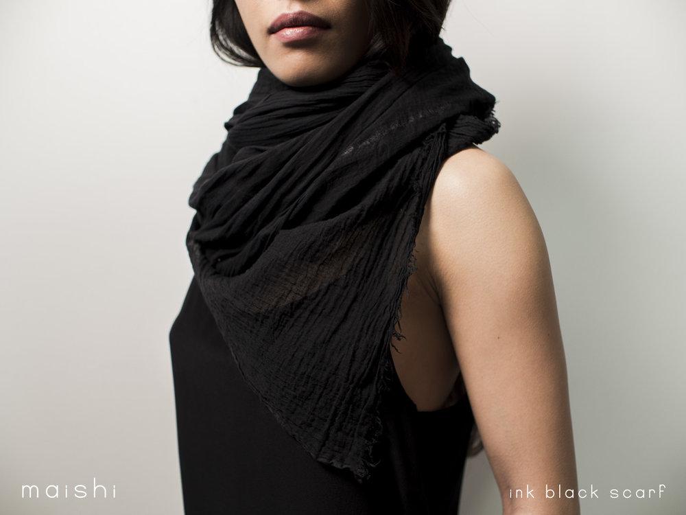 maishi Scarf Cotton Capsule PORTRAIT Lookbook p6.jpg