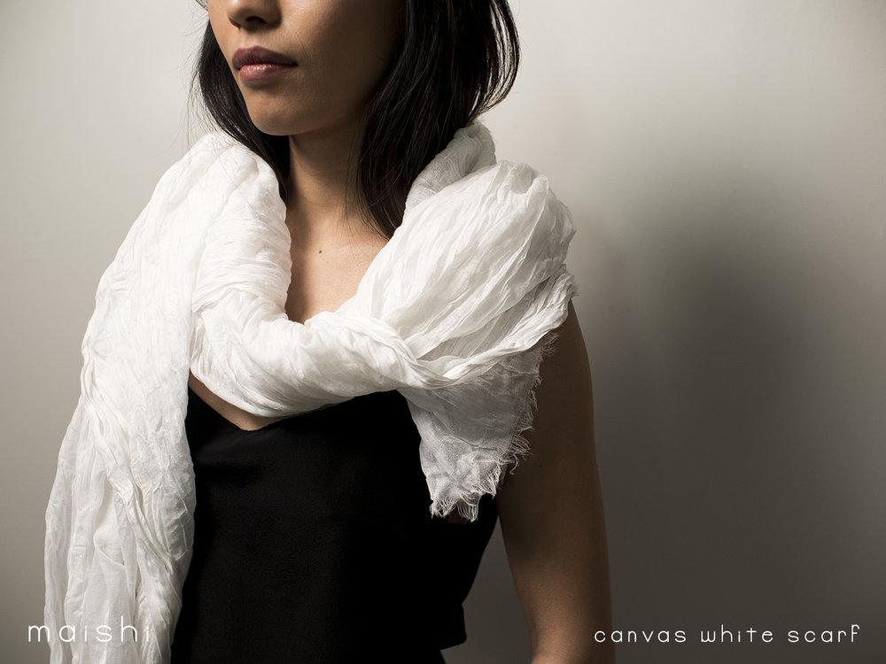 maishi Scarf Cotton Capsule PORTRAIT Lookbook p7.jpg