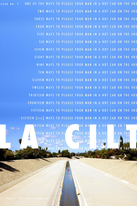 LA CILT issue no 1 Cover.jpg