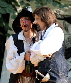 Cyrano de Bergerac - Navarrenx - 2013
