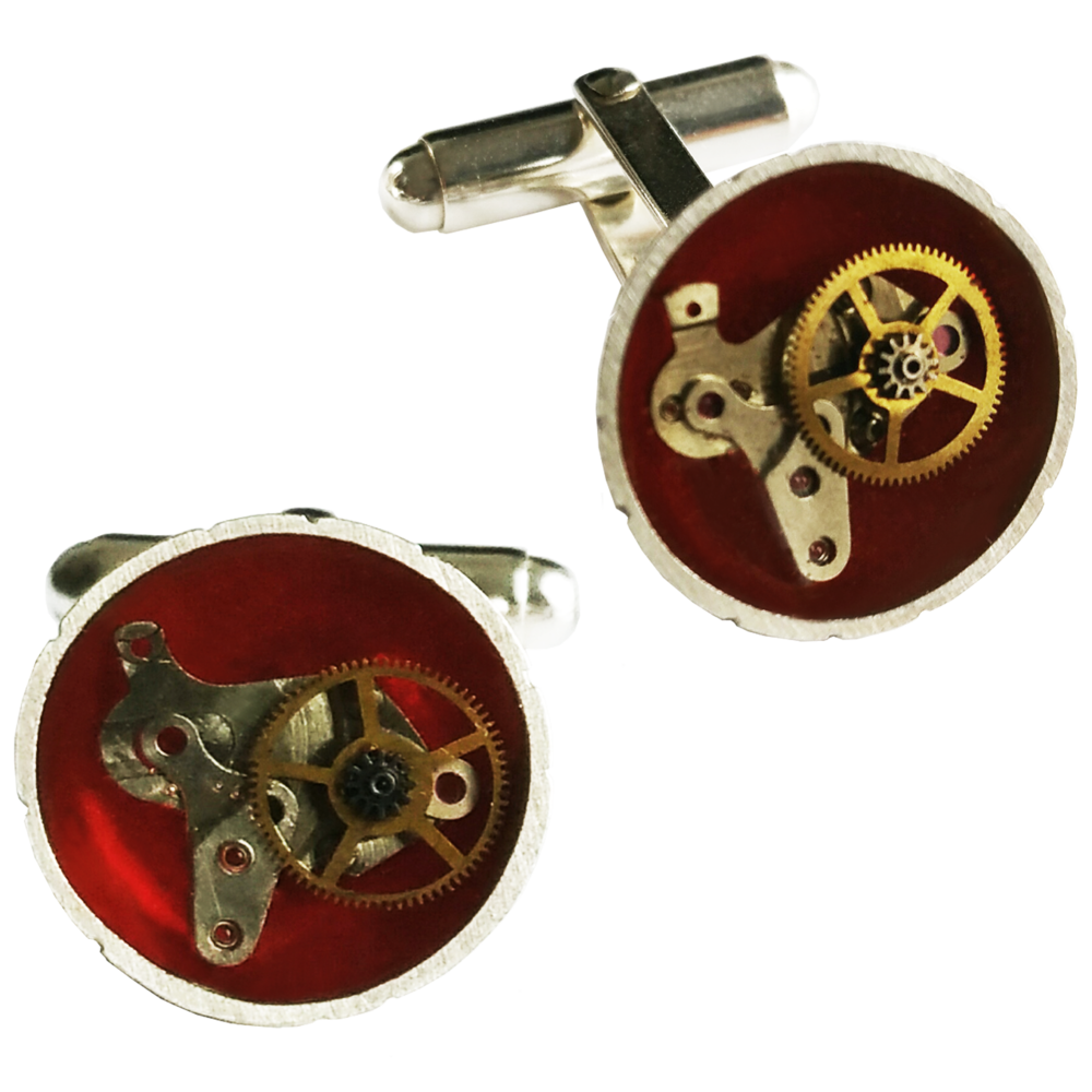 Red Cufflinks.png