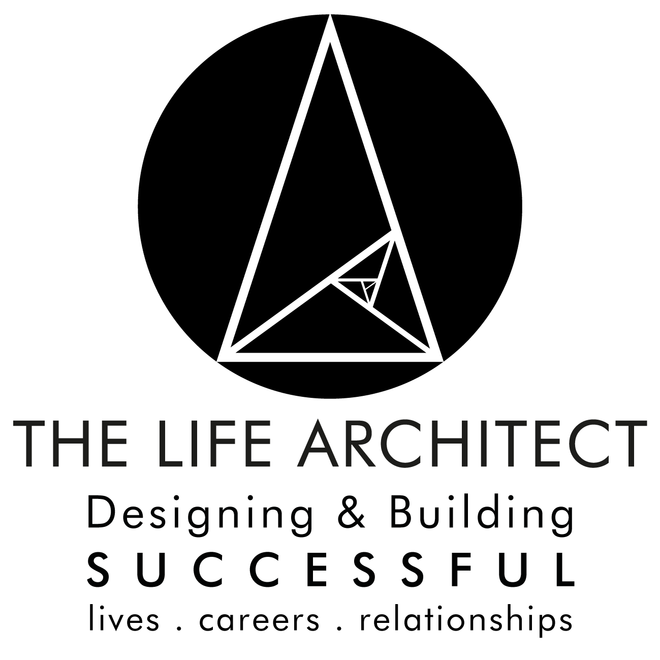 THE LIFE ARCHITECT