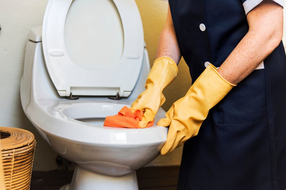 Regular Clean - For those looking for a set and forget regular cleaning service as often as you'd like, we've got you covered with regular reduced-priced cleans!