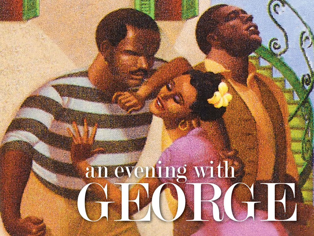 An Evening with George