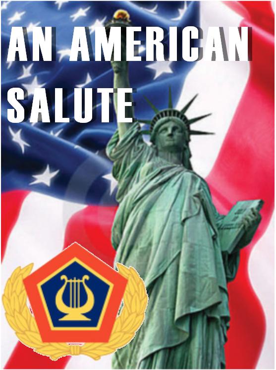 18th Annual American Salute