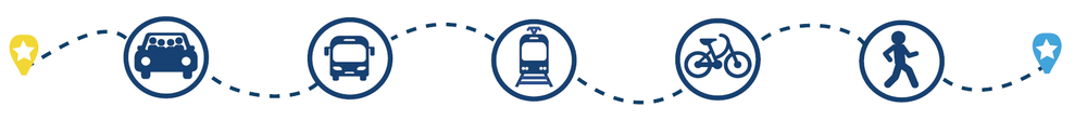 Commuter Perks Footer Icon