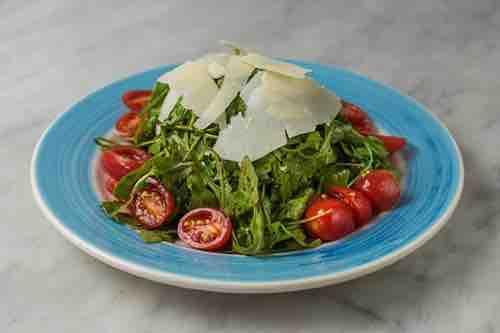 song e napule salad