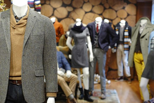 clothing at brooks brothers red fleece
