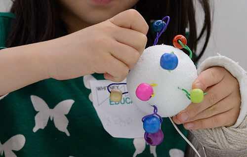 whitney museum childrens activities
