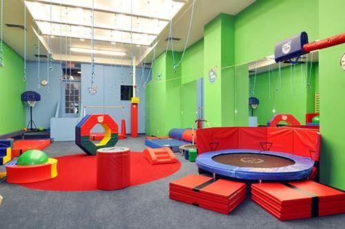 interior gym at my gym upper east side manhattan new york city