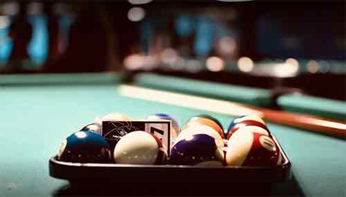 fat cat billiards pool village manhattan new york city