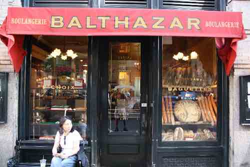 balthazar bakery store front