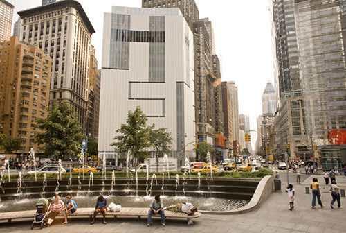 street view museum of arts and design columbus circle