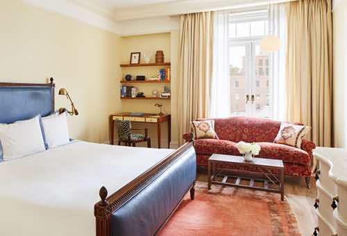 The Greenwich Hotel -